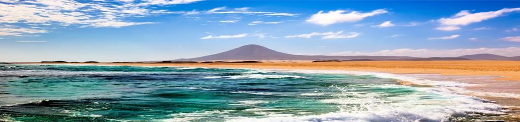 Fuerteventura, Ispanija, poilsis