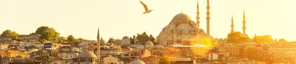 turkija stambulas