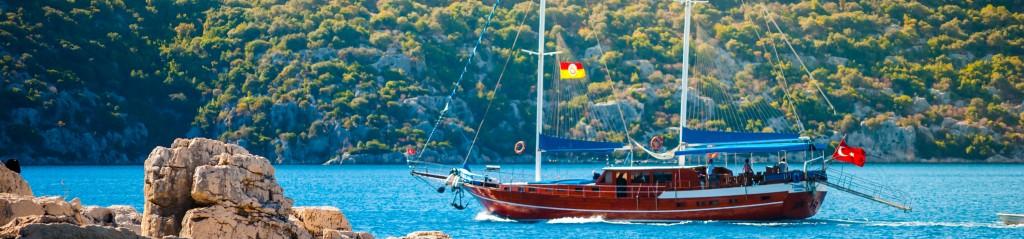Antalya, Turkey virselis
