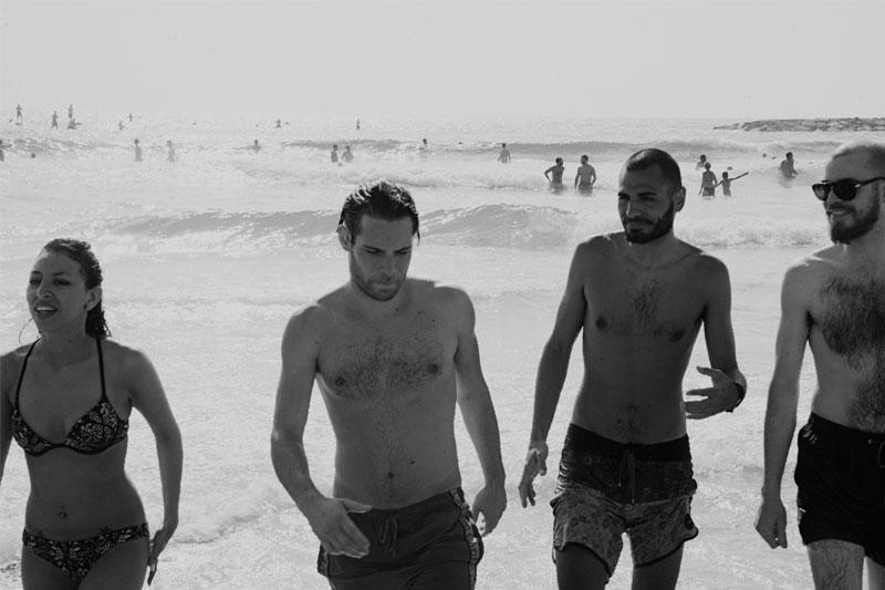 Atostogos-Tel-Avive