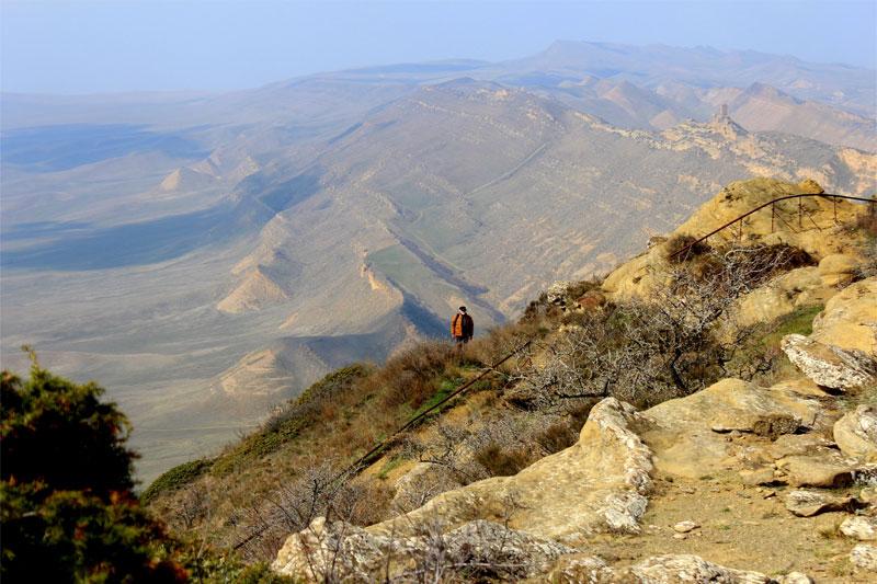 Gruzijos-kalnai