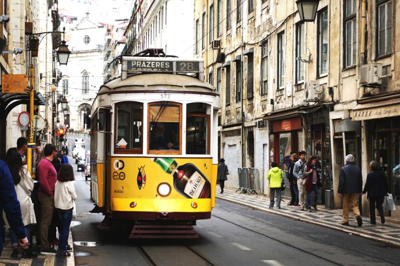 Istorinis tramvajus