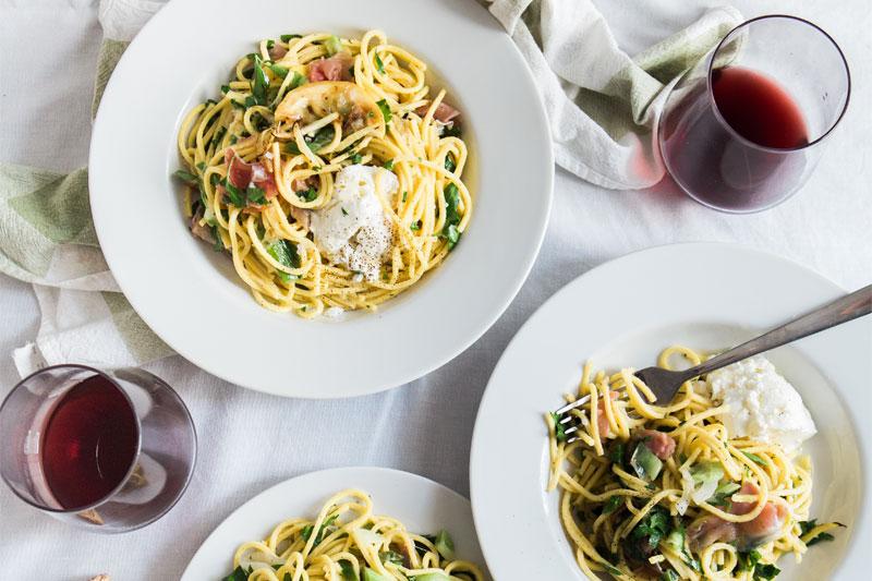 Italijos-virtuvė