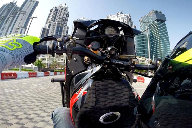 Kelionė-į-Dubajų