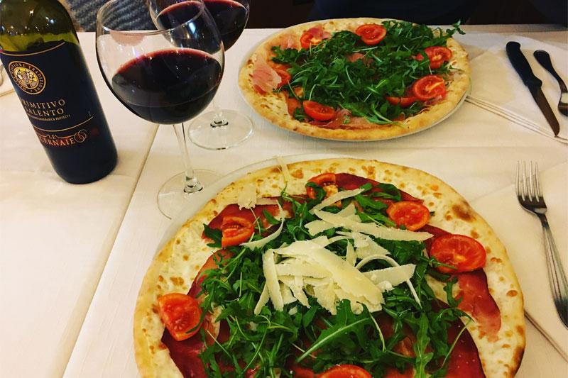 Milano-virtuvė